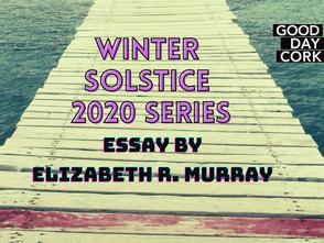 Winter Swatch I Elizabeth Rose Murray