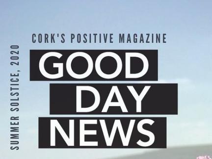 Good Day News Summer Solstice 2020 Magazine