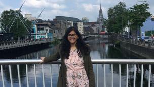 My City I Rohini Roy