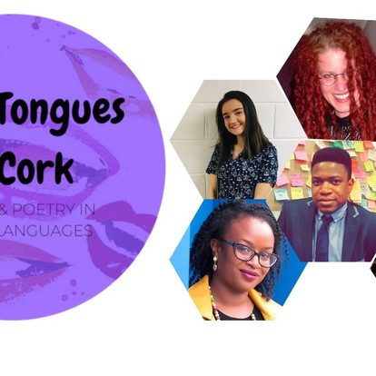 Many Tongues of Cork - Oct 2020