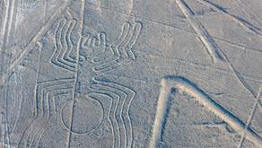 Los 3 misterios más misteriosos de Nazca