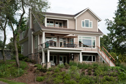 Crownsville Waterfront Home