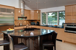 Bayberry Hills Waterfront Renovation