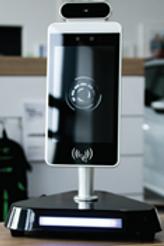 Mips Thermo Camera Desktop Mount