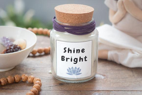 """Vela """"Shine Bright"""""""