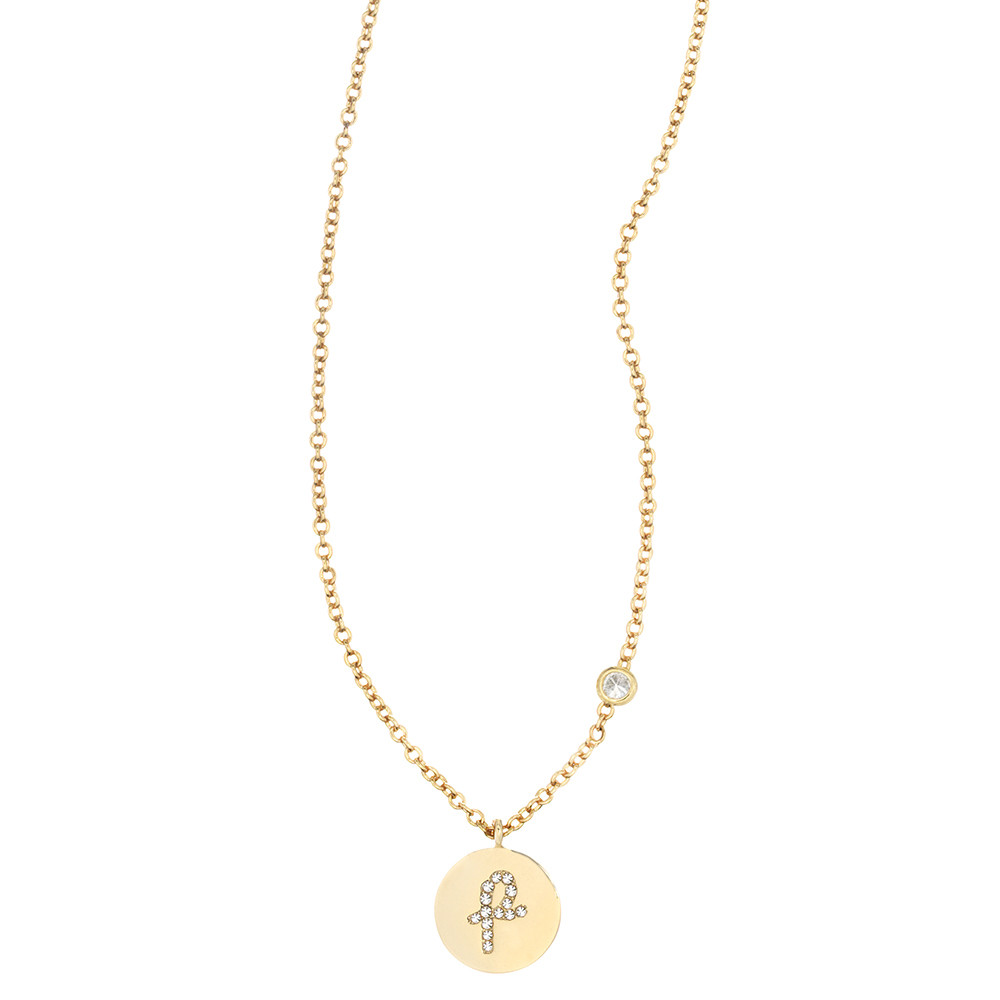pave initial disk P charm with crystal.jpg