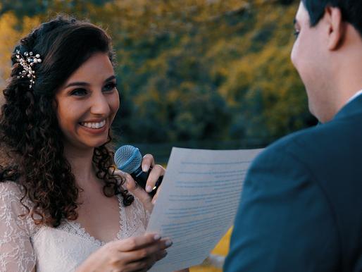 Casamento BEATLES no Alto da Capela 🎶 Porto Alegre