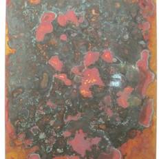 24x18 copper $200