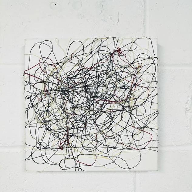 12x12 String