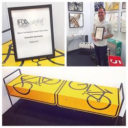 IFDA Best Decorative Accessory