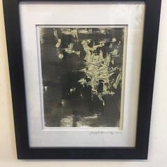 11x14 framed $150