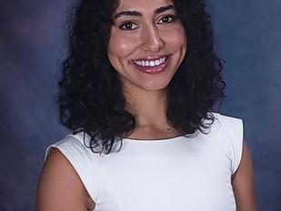 Vanessa Alexander appointed as Director of Organizational Development at Rosotics, Inc.