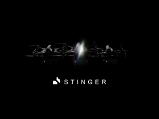 Announcing Stinger, a new way to create.