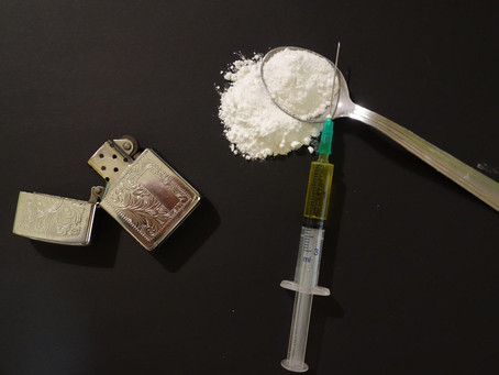 Stopping The Regional Rise In Fentanyl And Meth Overdoses