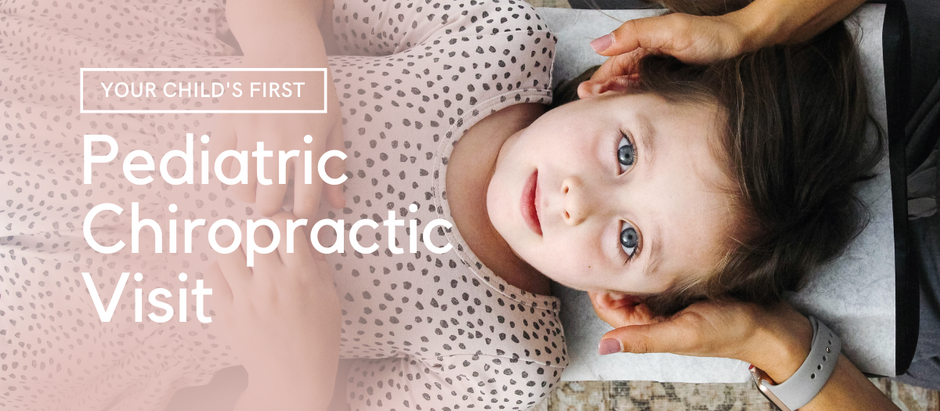 Are you considering pediatric chiropractic care for your little one?