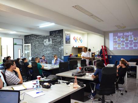 Service Design Experience, em São Paulo - Repensando o Serviço de Recrutamento e Seleção