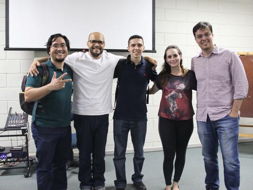 One Agile Day em São José dos Campos - SP