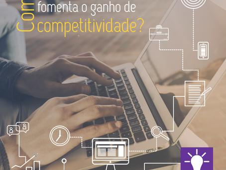 Como a transformação digital fomenta o ganho de competitividade