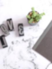 Francobolli Love Letter