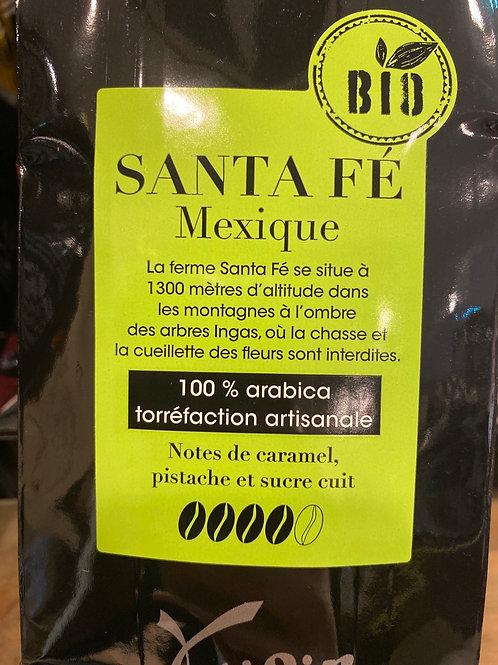 Mexique bio