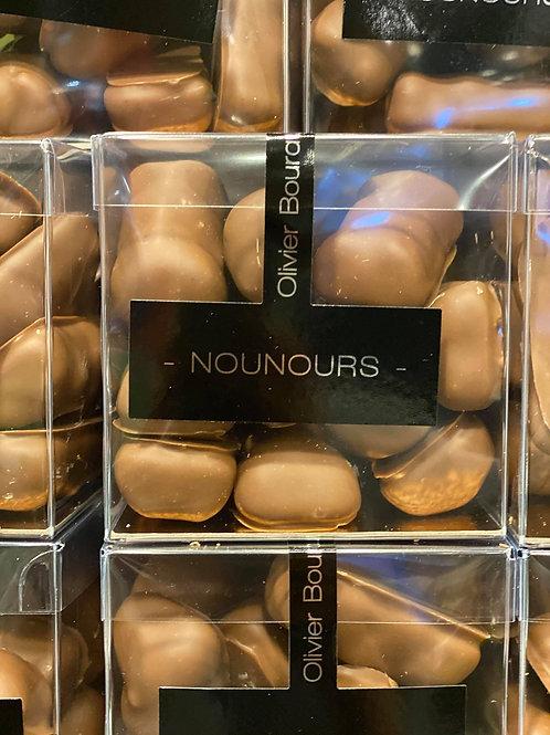 Nounours Guimauves