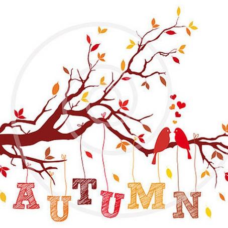 Autumn Term 2020
