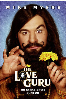 The Love Guru - Paramount Pictures