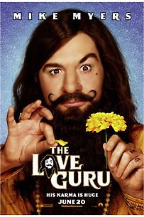 The Love Guru - Paramount Pictures