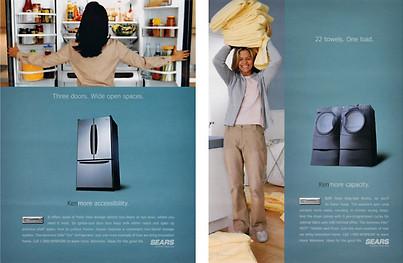 Sears - Ogilvy & Mather Chicago