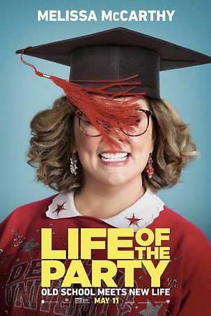 Life Of The Party - Warner Bros.