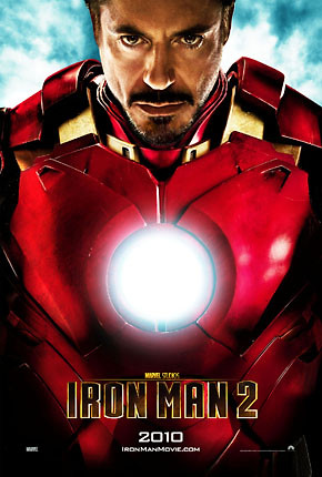 Iron Man 2 - Marvel Studios / Paramount Pictures