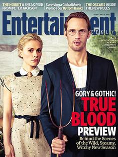 True Blood - Entertainment Weekly