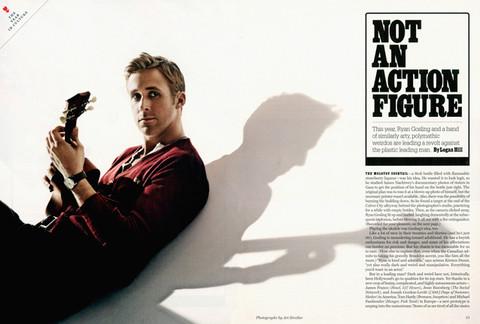 Ryan Gosling - New York