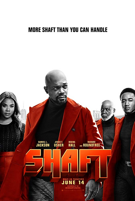 Shaft - Warner Bros.