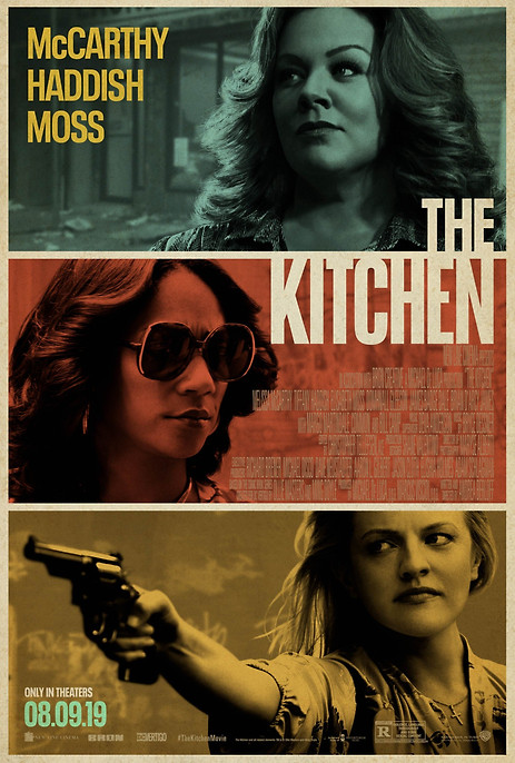 The Kitchen - Warner Bros.
