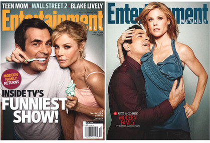 Modern Family - Entertainment Weekly