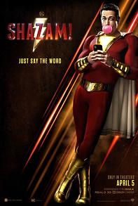 Shazam - Warner Bros.