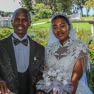 Loyiso & Amanda