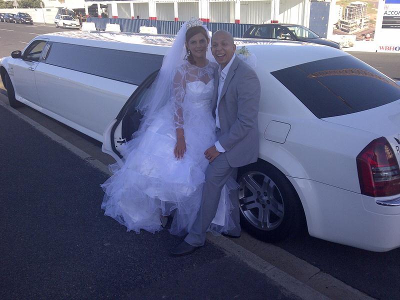 Royal Limousine Services Wedding Limo Hi