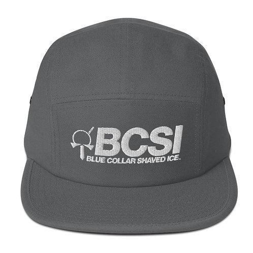 Represent 5 Panel Hat