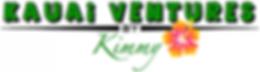 Kauai Ventures Logo