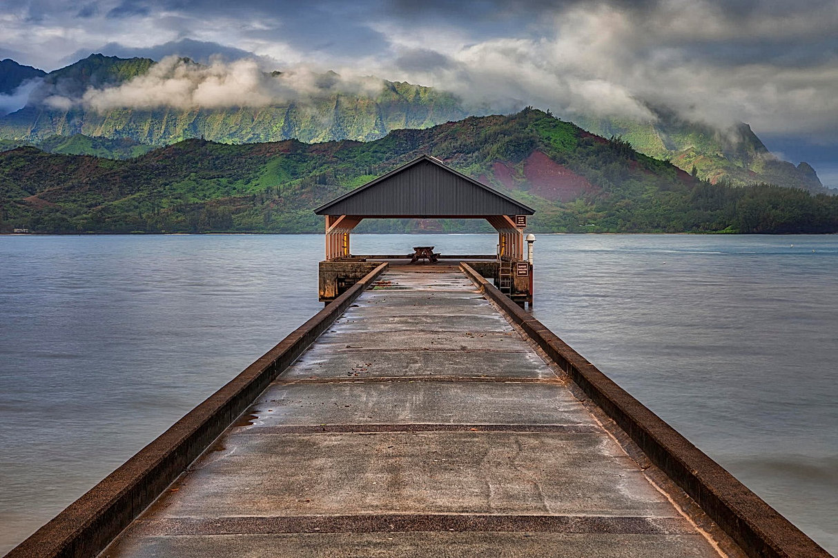Hanalei Vacation Rentals