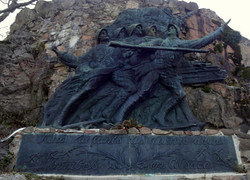 Monument du 152e R.I.