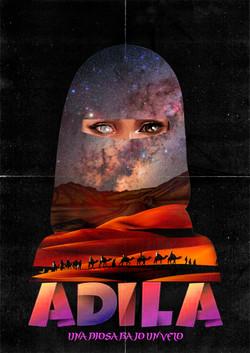 Adila: Una diosa bajo un velo