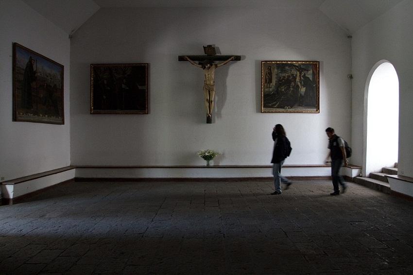 San Francisco Religious Complex