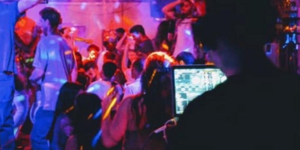 SGU Live Online Party: SGU Friday Night Live