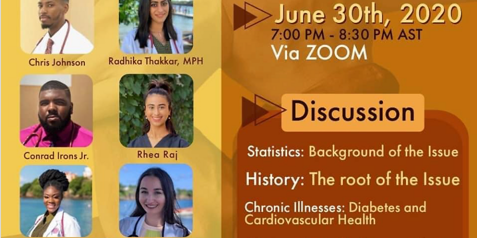 Systemic Racism and Inequality in Medicine: Conversations Between Medical Students