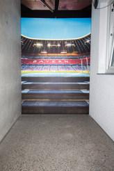 brightly Fußballstadion