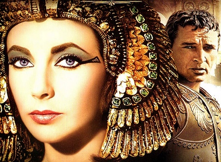 Cleopatra: A Queen For The Ages