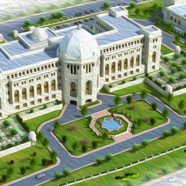 Supreme Court of Oman